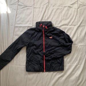 Like New Hollister Light Jacket